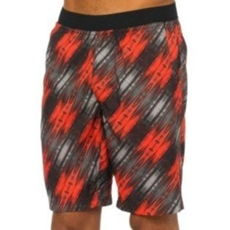 PRANA Mojo Short Electric Orange