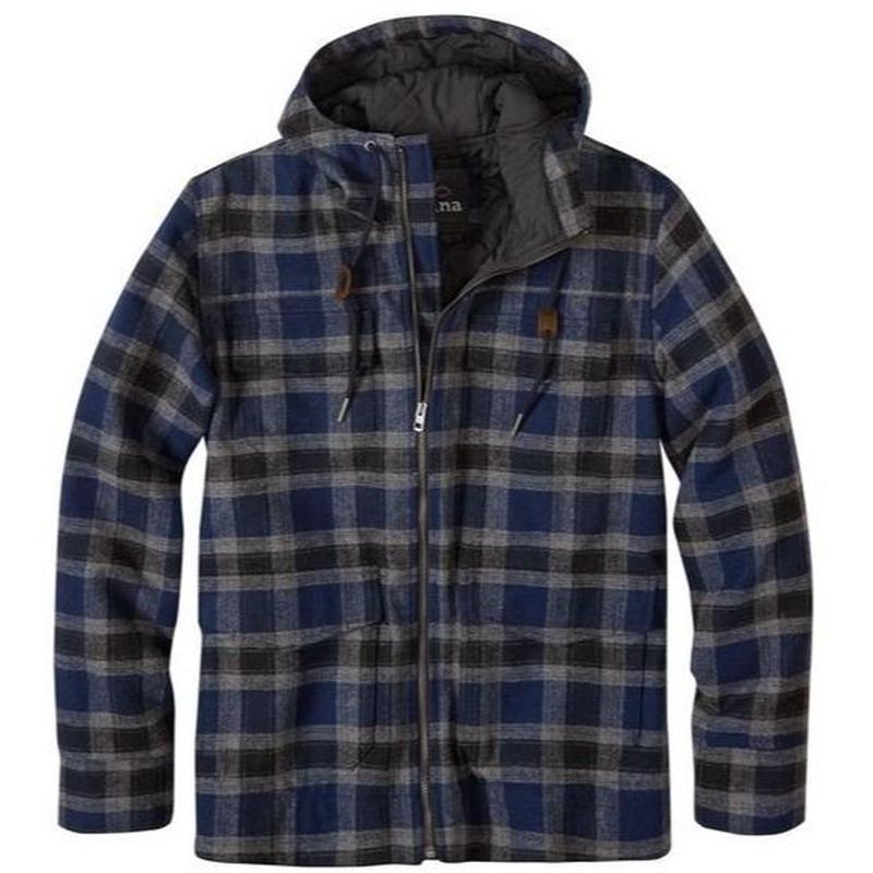 PRANA Field Jacket