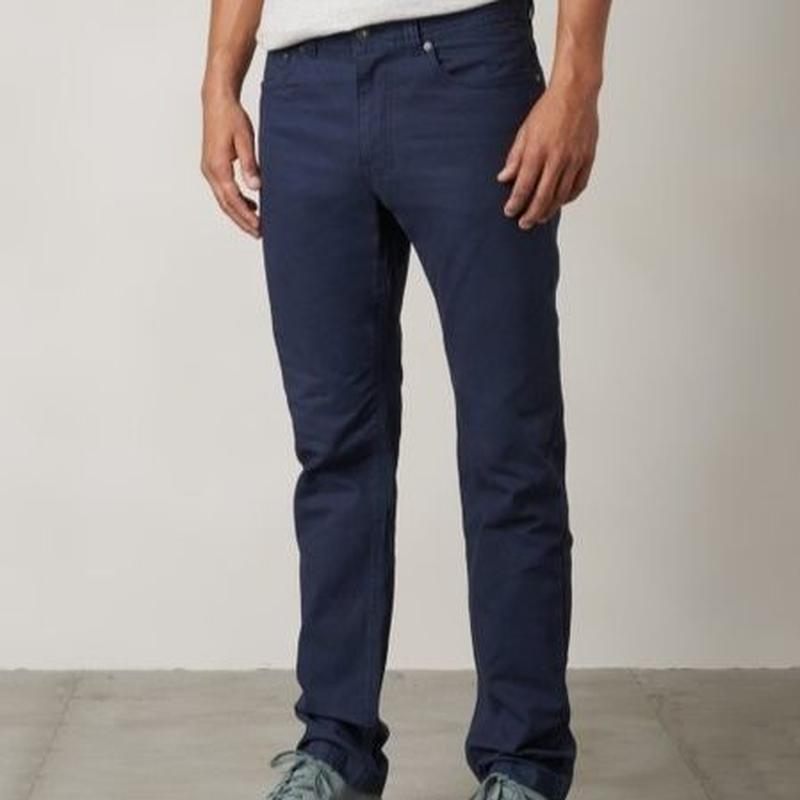 PRANA TUCSON PANT Nautical