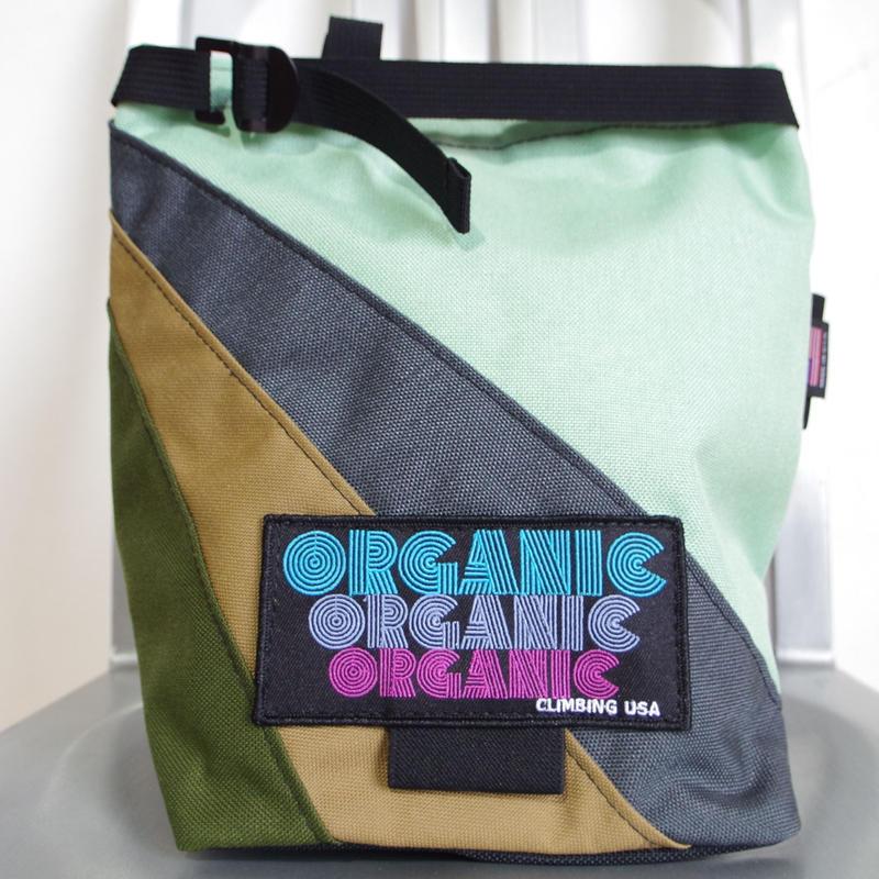 ORGANIC Lunch Chalk Bag