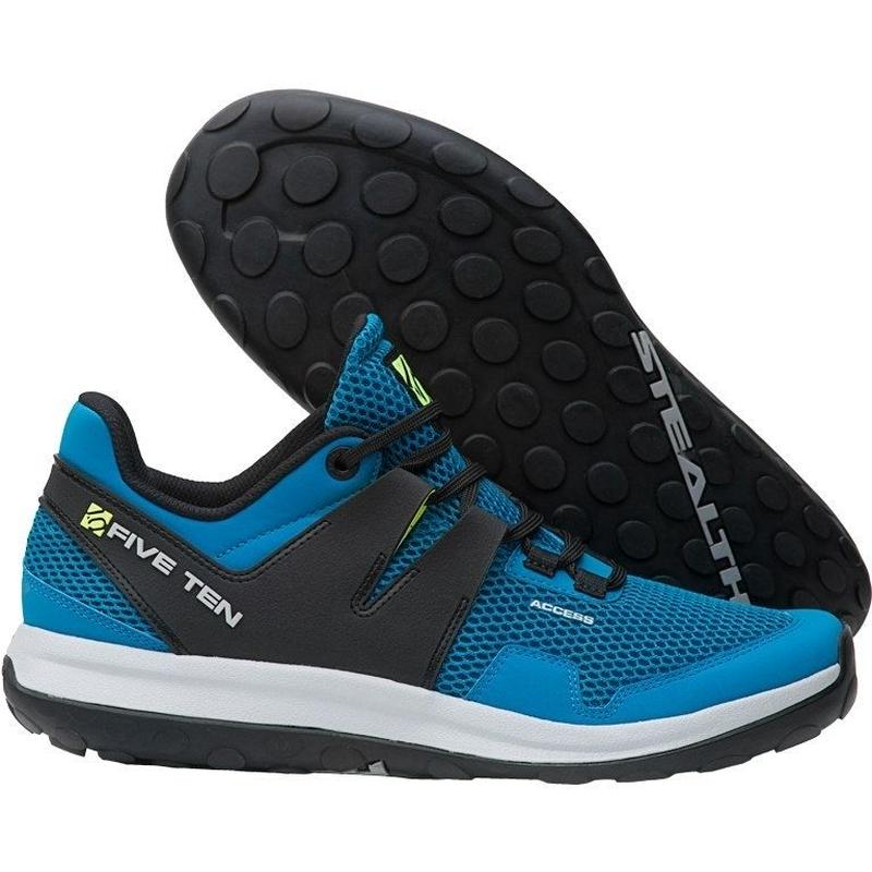 FIVE TEN ACCESS MESH Solar Blue