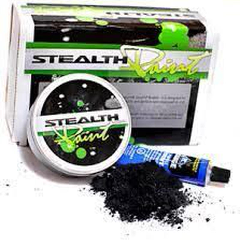 FIVE TEN Stealth Paint Kit