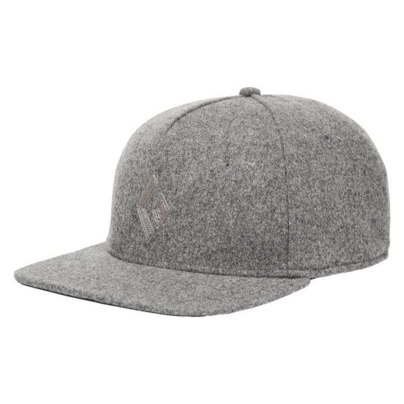 BLCK DIAMOND WOOL TRACKER HAT