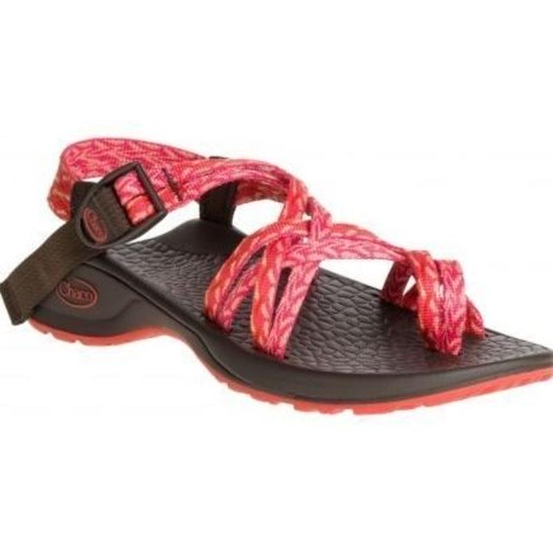 CHACO W's ZCLOUD X2 Cameria