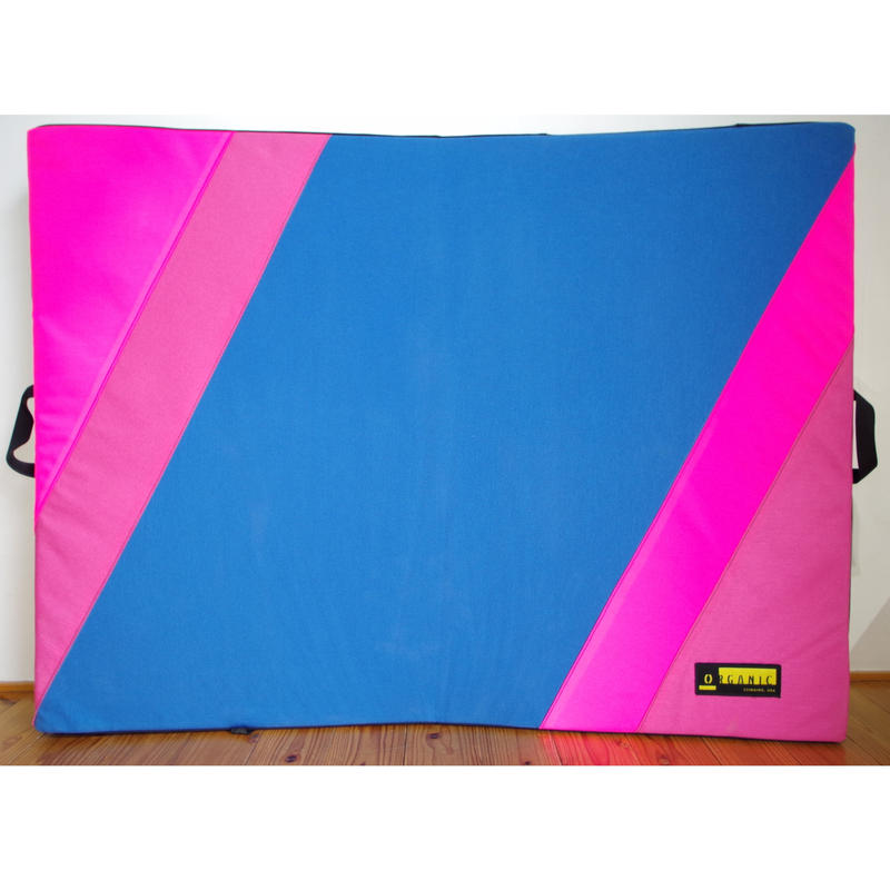 ORGANIC CLIMBING Full Pad Crazy Color