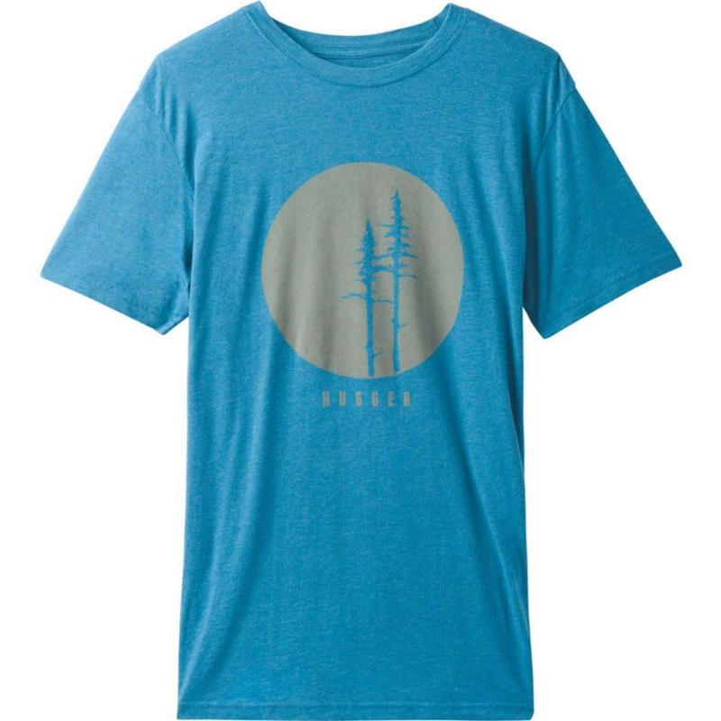 PRANA Tree Hanger T-Shirt River Rock