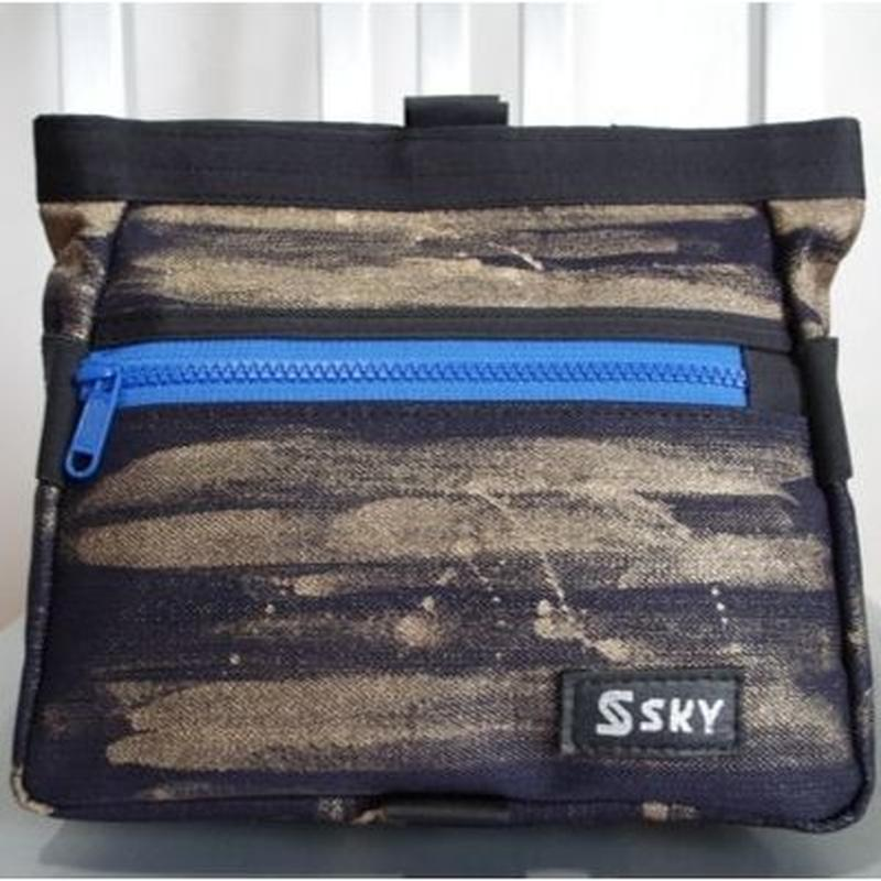 SKY Warp Chalk Bucket