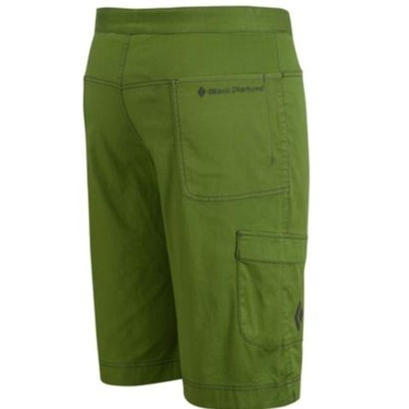BLACK DIAMOND CREDO SHORT 016 MENS
