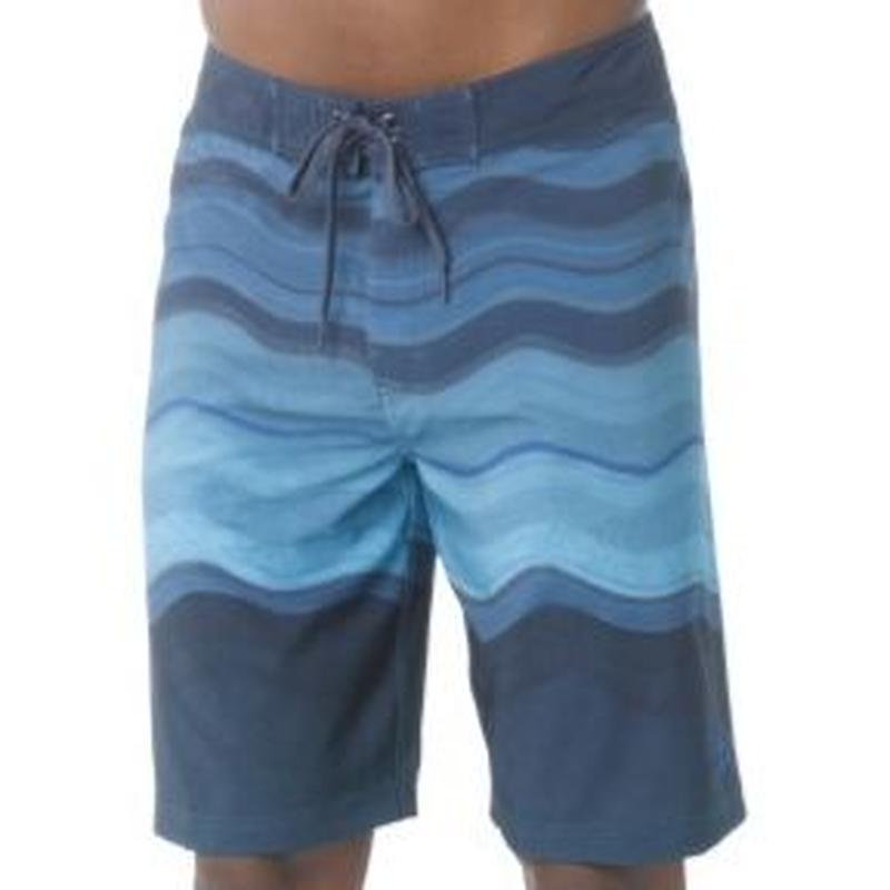 PRANA SEDIMENT SHORT Sap