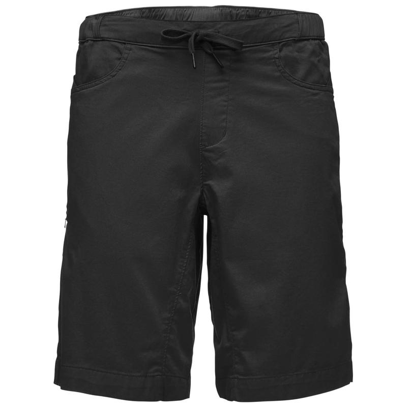 BACK DIAMOND NORTION SHORTS MENS
