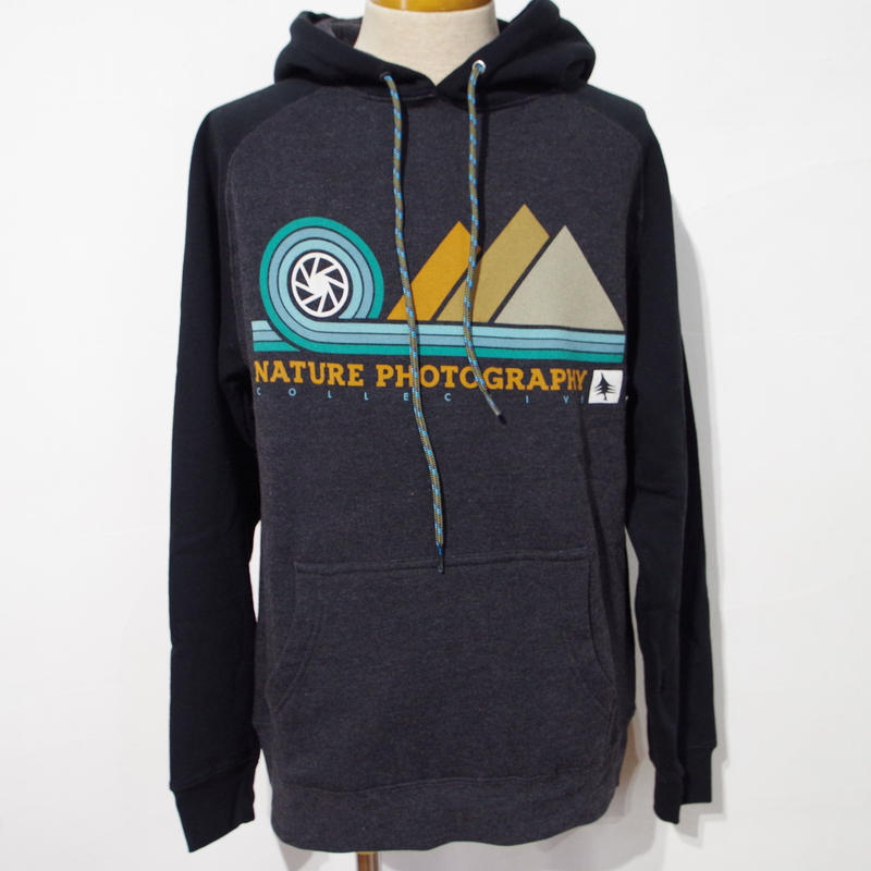 HIPPY TREE APERTURE HOODY