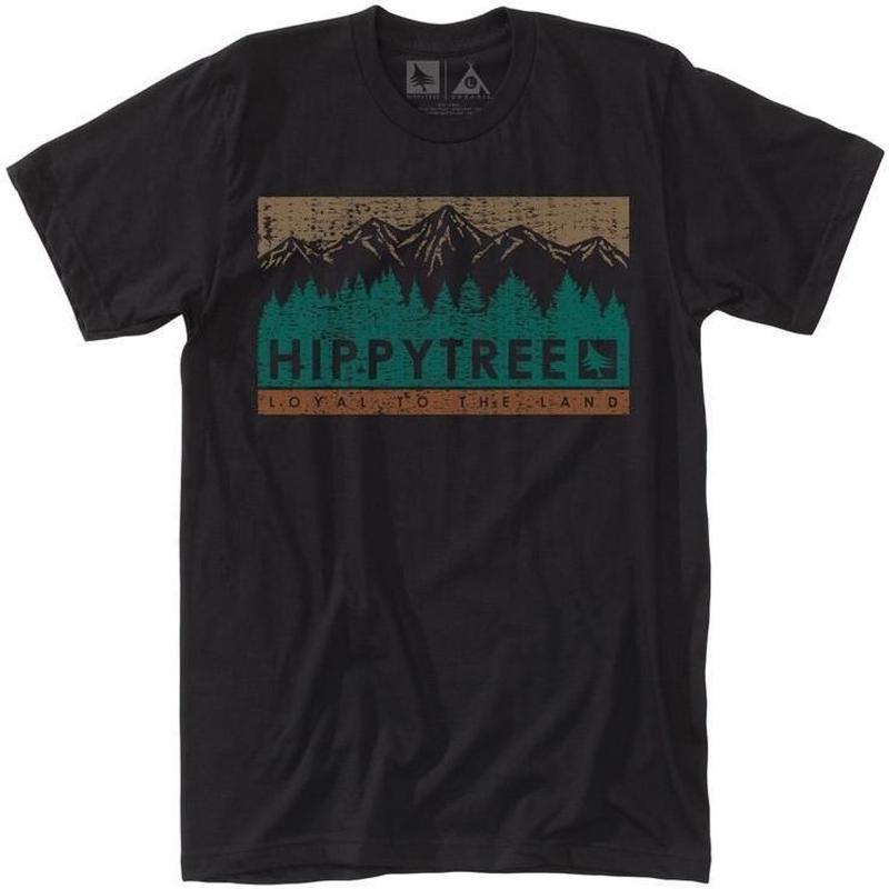 HIPPY TREE RANGEVIW TEE