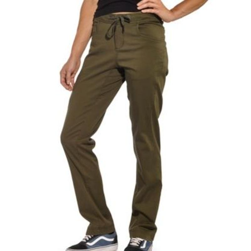 BLACK DIAMOND CREDO PANTS WOMENS