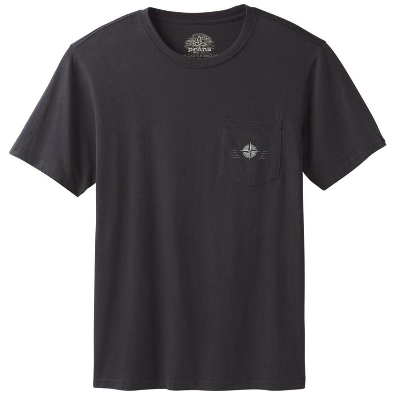 PRANA Dirtbag Pocket T-shirt