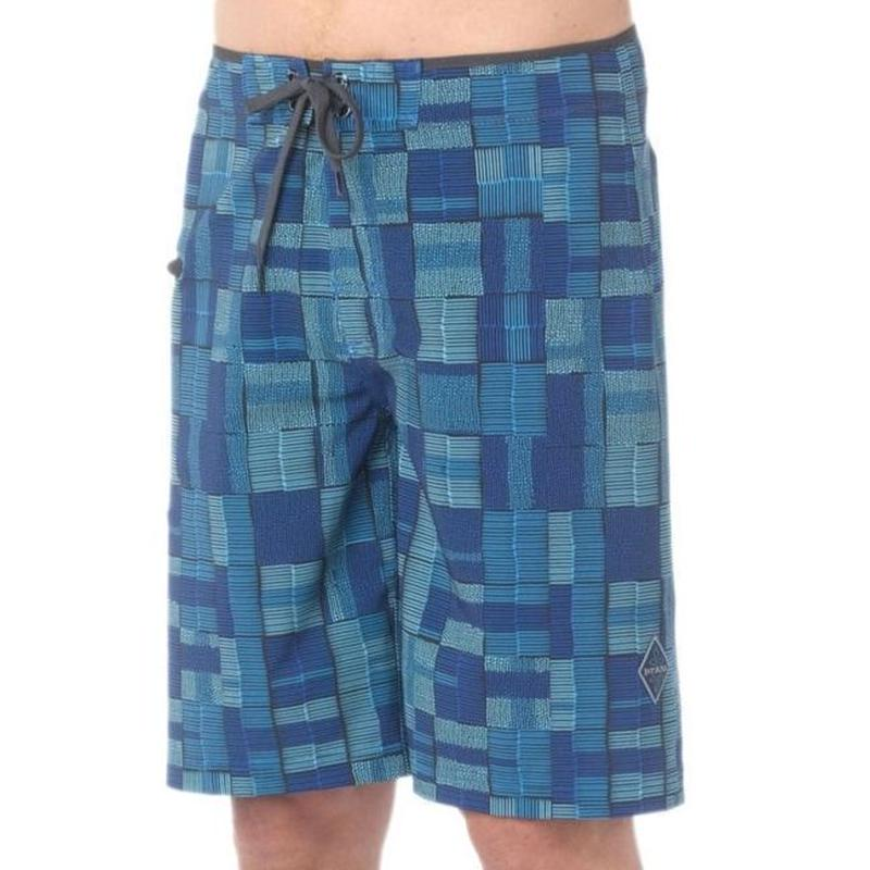 PRANA CATALIST SHORT Danube Blue