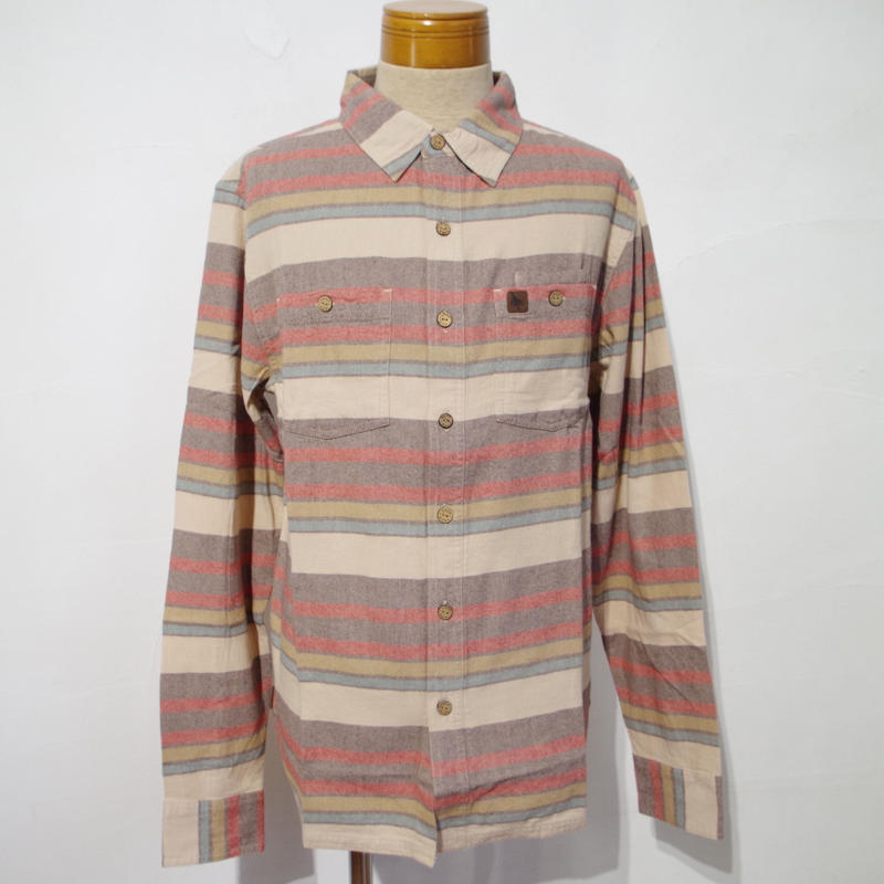 HIPPY TREE SALTON FLANNEL