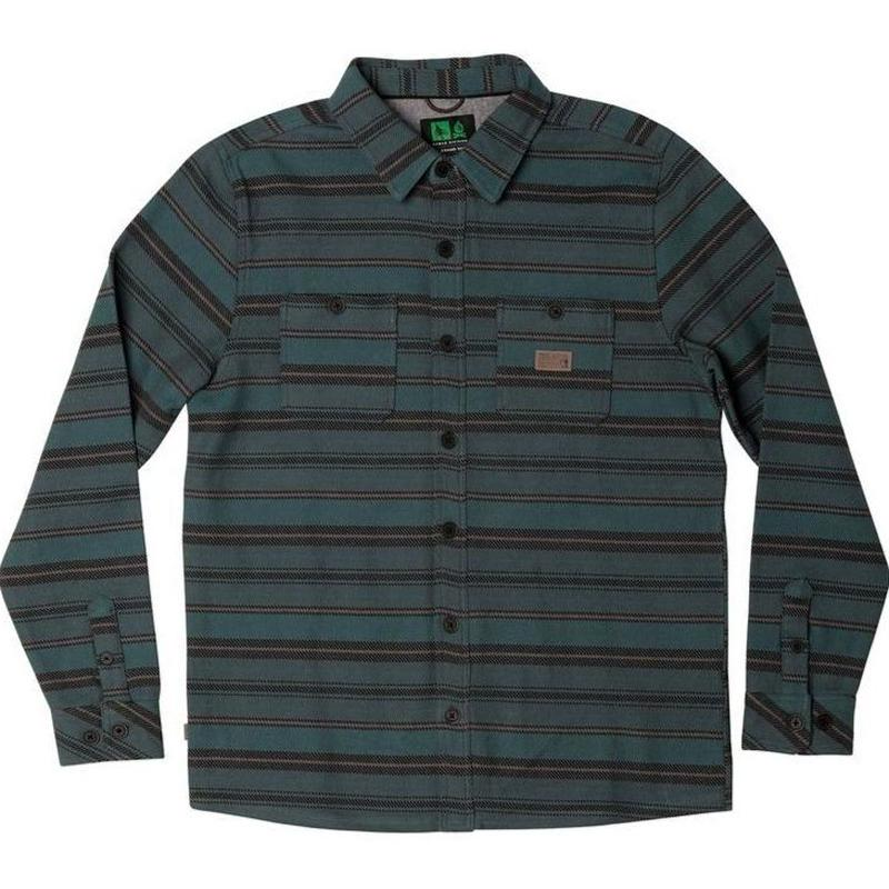HIPPY TREE EASTON FLANNEL
