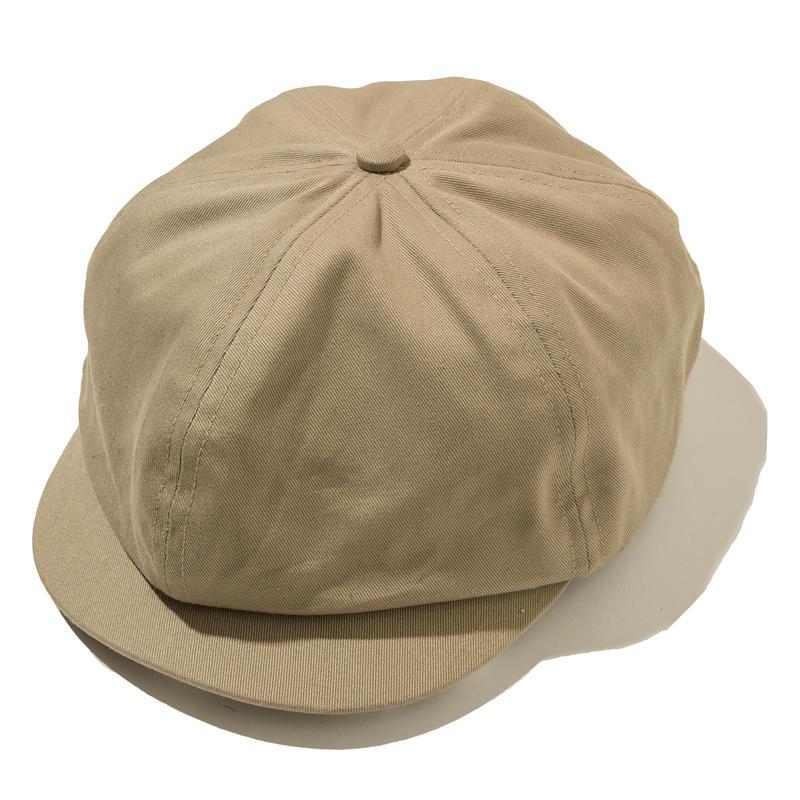SANTOWN Casket Hat - Charcoal
