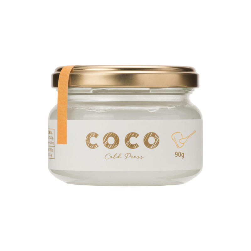 COCO ColdPress -Null- 90g