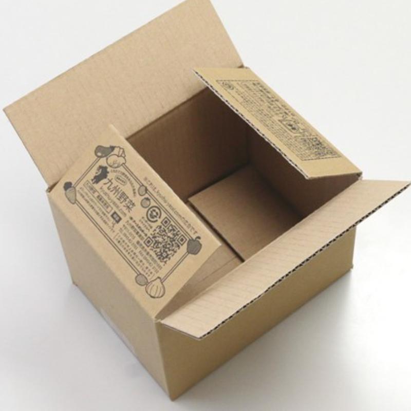 定形外郵便 60サイズ ダンボール10枚セット