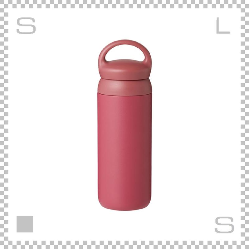 KINTO キントー デイオフタンブラー ロゼ 500ml マグボトル 携帯ボトル