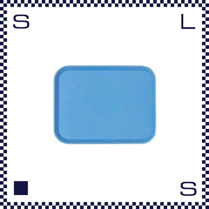 CAMBRO キャンブロ カムトレー スクエア Sサイズ ブルー 180×125mmトレー グラスファイバー製 アメリカ製