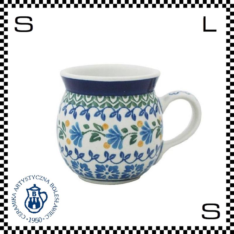 Ceramika Artystyczna ツェラミカ アルティスティチナ No.883マグカップ W11.5/D8/H8.4cm 250ml ストーンウェア オーブン可 ハンドメイド ポーランド製