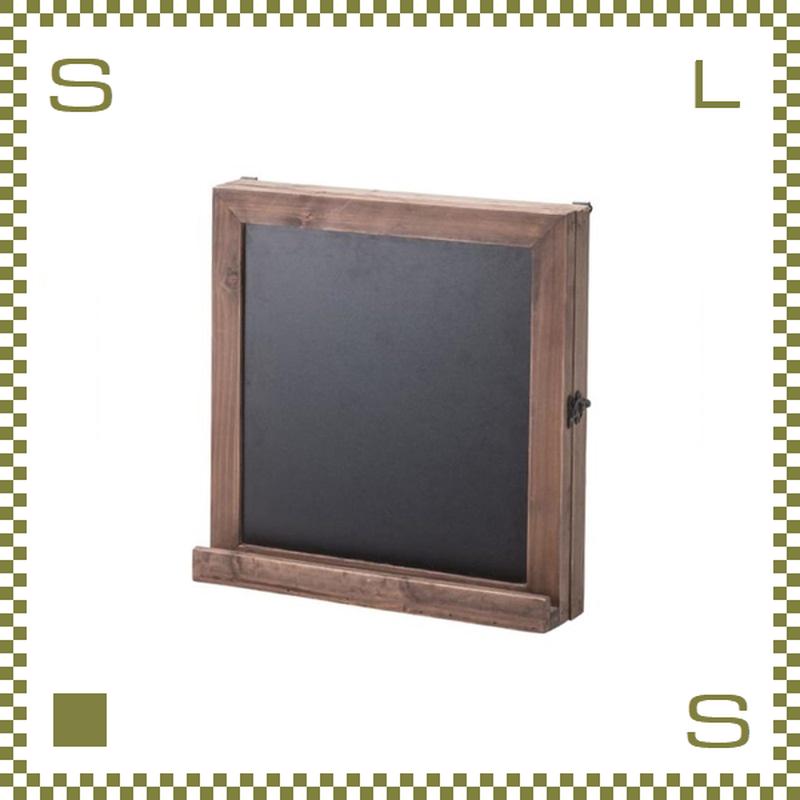 キーボックス ミラー・黒板付き W34/D8/H35cm 壁掛け可 キーフック キーハンガー azu-lfs480br