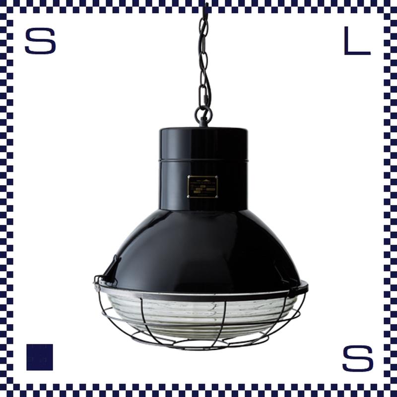 HERMOSA ハモサ PASADENA パサデナランプ ブラック 1灯ランプ ペンダントライト インダストリアル