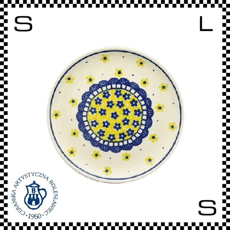 Ceramika Artystyczna ツェラミカ アルティスティチナ No.240 プレート 16cm Φ16/H2cm ストーンウェア オーブン可 ハンドメイド ポーランド製