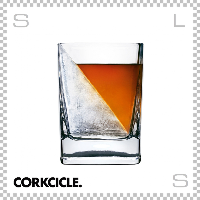 CORKCICLE コークシクル ウィスキーウェッジ whiskey wedge ウィスキー用氷
