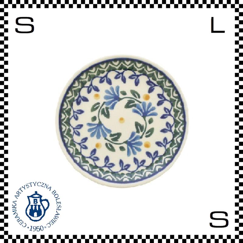 Ceramika Artystyczna ツェラミカ アルティスティチナ No.883 プレート 10cm ストーンウェア オーブン可 ハンドメイド ポーランド製