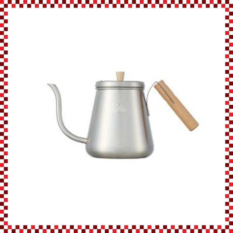 Kalita カリタ TSUBAME DP1000W ケトル 1000ml ウッドハンドル コーヒーケトル 日本製
