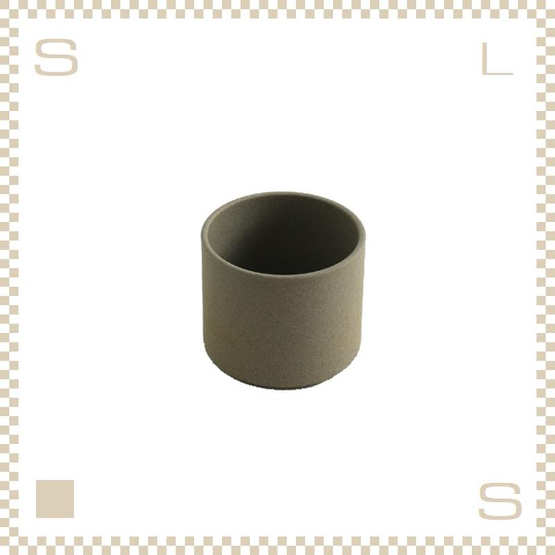 ハサミポーセリン トールボウル 直径85mm ナチュラル Φ85/H72mm スタッキング可 HP013 Hasami Porcelain