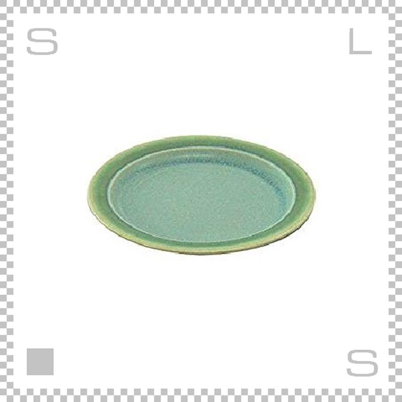 SAKUZAN サクザン COLOR カラー ソーサー ターコイズ Φ152/H13mm パステルカラー 日本製