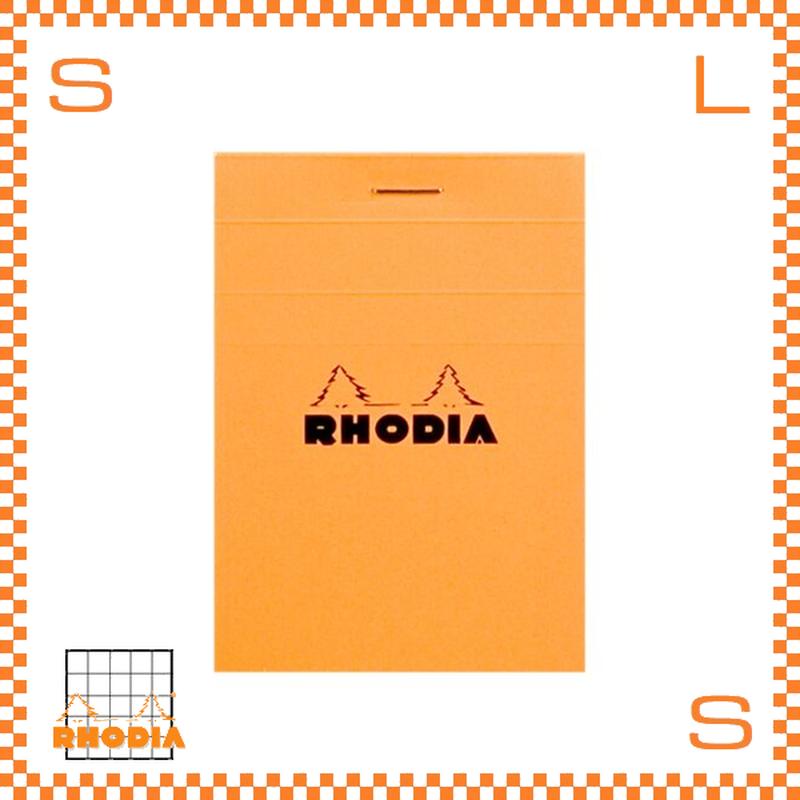 ROHDIA ロディア ブロックメモ No.11 方眼 イエロー 10冊セット 7.4×10.5cm 80P フランス製