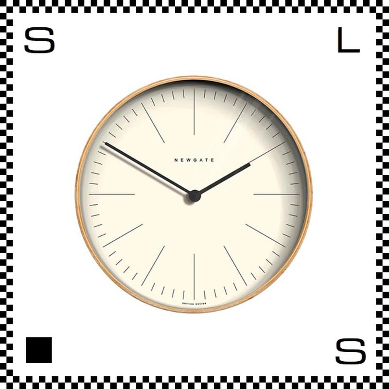 NEW GATE ミスタークラーク Lサイズ 直径40cm ウォールクロック 壁掛け時計 ニューゲート アートワークスタジオ