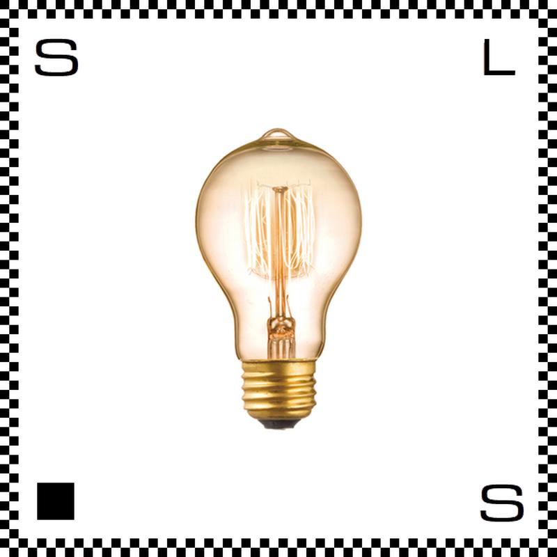 アートワークスタジオ レトロバルブランプ A19電球 40W BU-1159