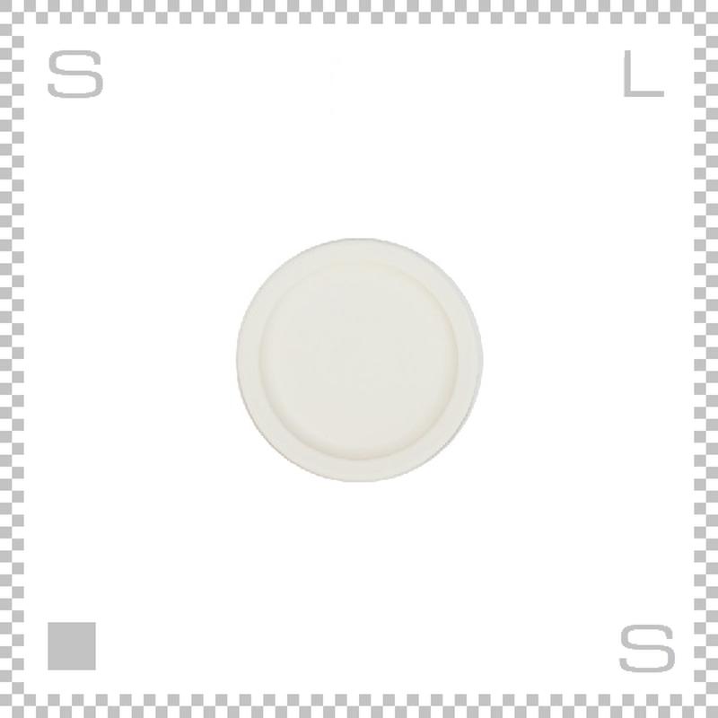 SAKUZAN サクザン SARA サラ ソーサー クリーム Φ140mm パステルカラー 日本製