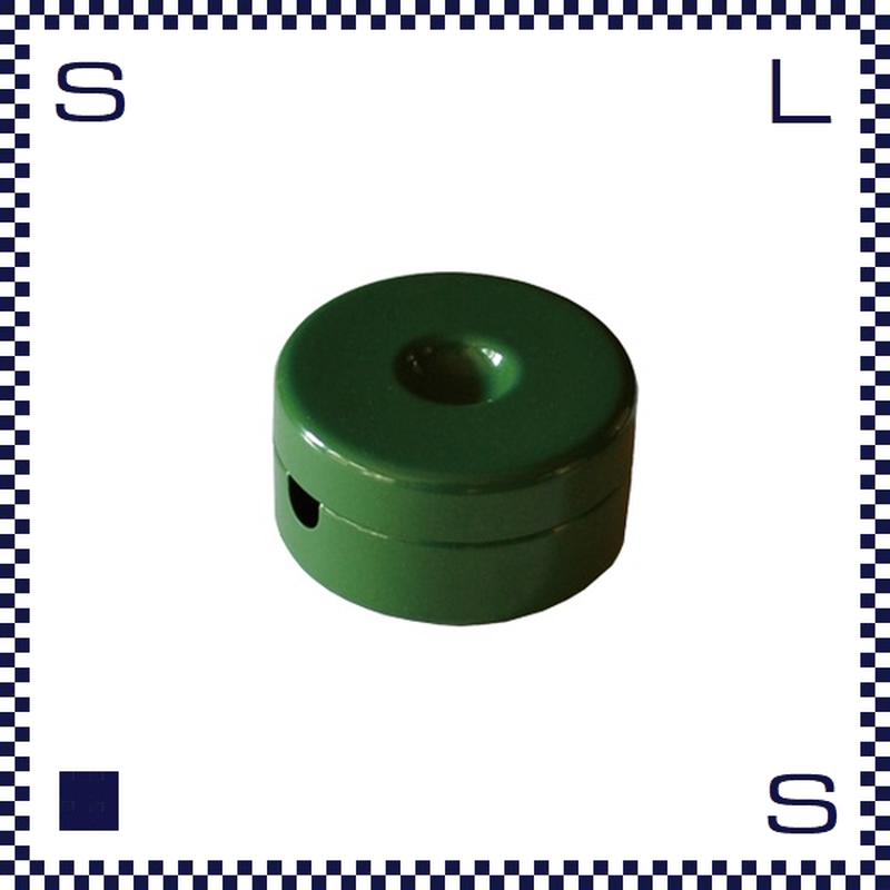 HERMOSA ハモサ BOBIN ボビン Lサイズ グリーン コード調整 約150cm巻き取り可