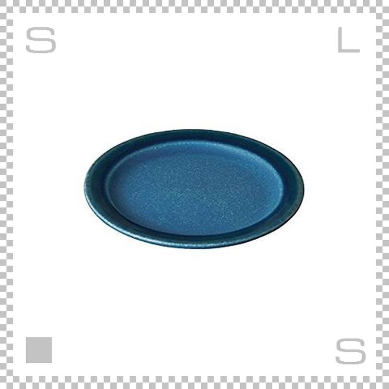 SAKUZAN サクザン COLOR カラー ソーサー インディゴ Φ152/H13mm パステルカラー 日本製
