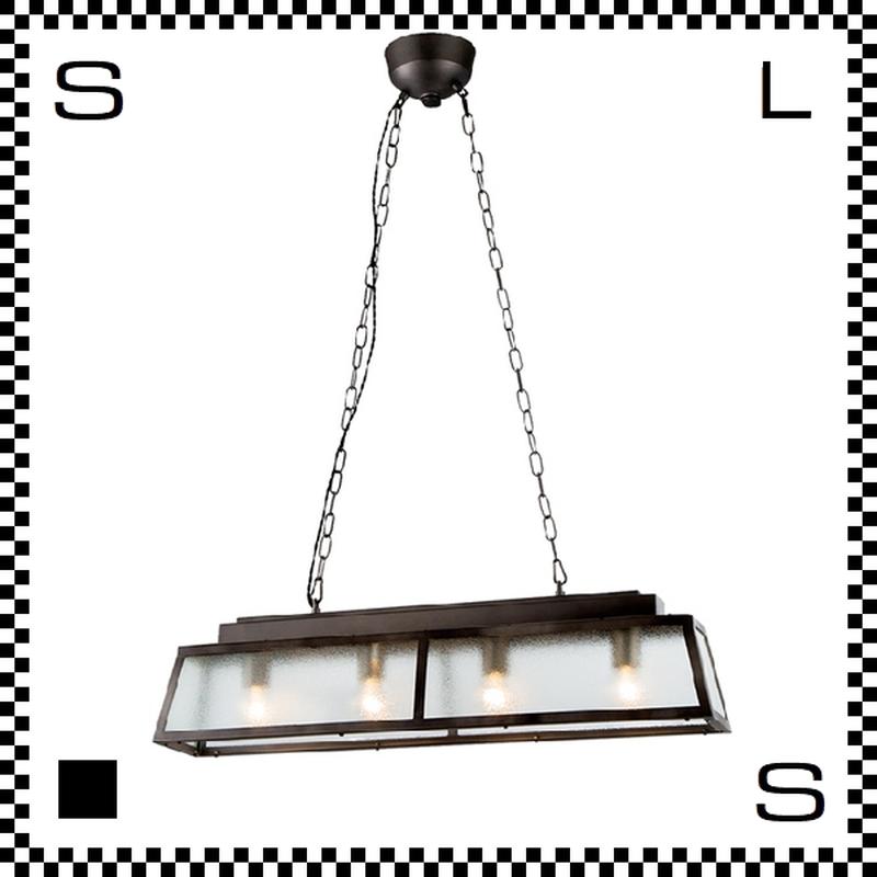 アートワークスタジオ Glass House4 グラスハウス4ペンダント 4灯 電球付 W790/D150/H183mm ペンダントライト ブルックリンスタイル AW-0450V