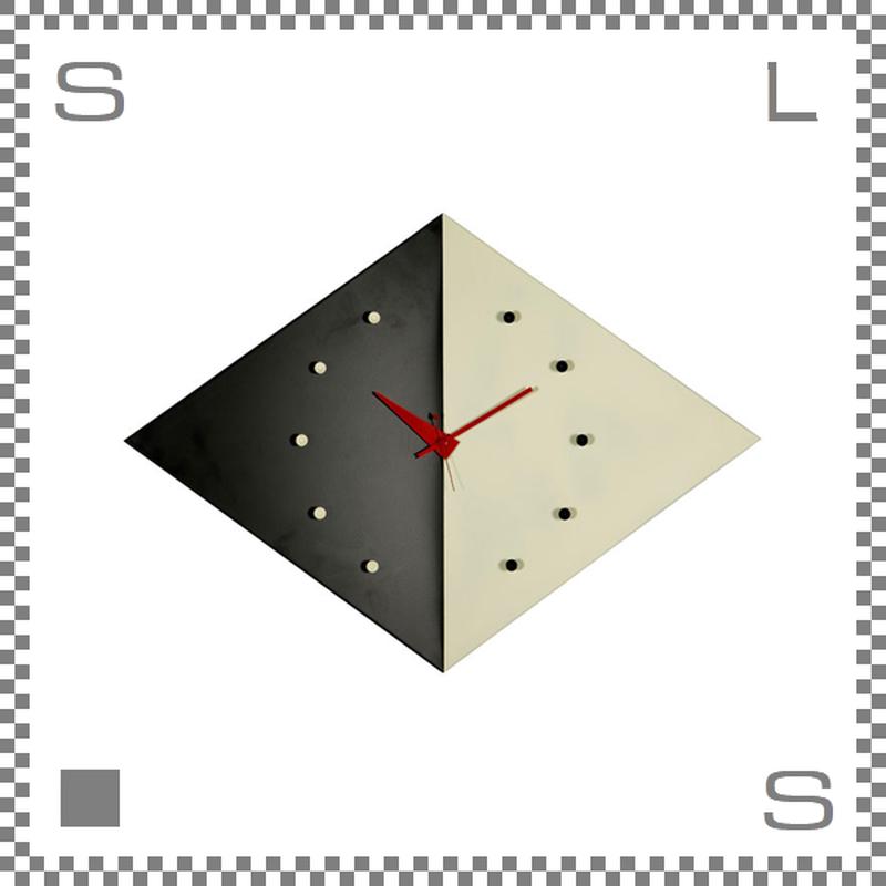 カイトクロック ジョージネルソン 壁掛け時計 クロック ウォールクロック kite clock george nelson