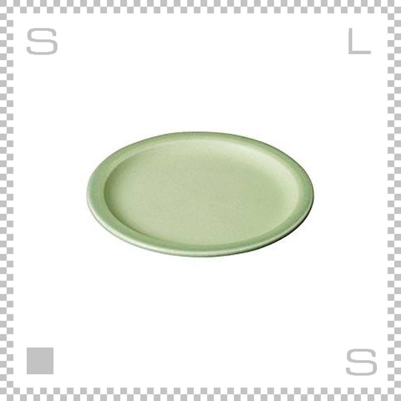 SAKUZAN サクザン COLOR カラー ソーサー グリーン Φ152/H13mm パステルカラー 日本製