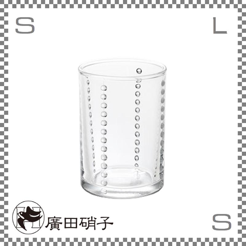 廣田硝子 ヒロタガラス Yグラス Lサイズ クリア 200ml Φ6.54/H9.45cm 柳宗理 コップ フリーカップ 日本製