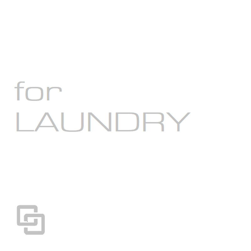 CATEGORY - for LAUNDRY