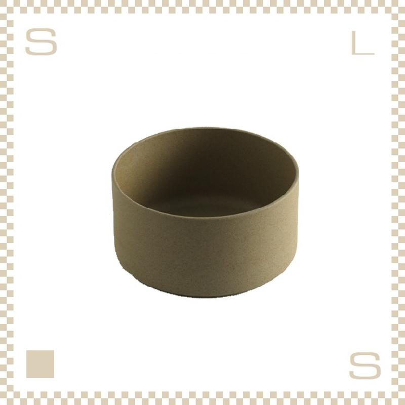 ハサミポーセリン トールボウル 直径145mm ナチュラル Φ145/H72mm スタッキング可 HP014 Hasami Porcelain