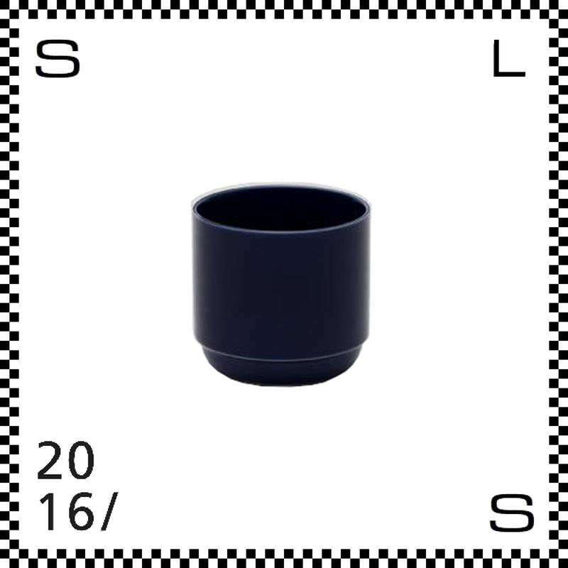 2016/ TAF タフ カップ ブルー 220ml Φ75/H70mm 湯呑み フリーカップ スタッキング可 有田焼 日本製 gs-005