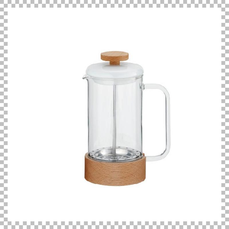 SNOWTOP COFFEE series スノウトップ コーヒープレス W175/D130/H265mm 480ml フレンチプレス