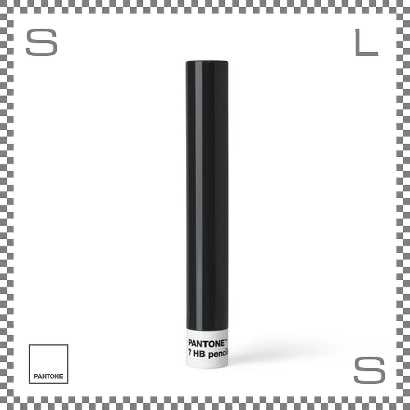 PANTONE パントン 鉛筆 W26/D26/H185mm ペンシル えんぴつ 黒鉛筆 デンマーク